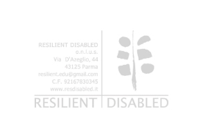 Logo Resilient Disabled